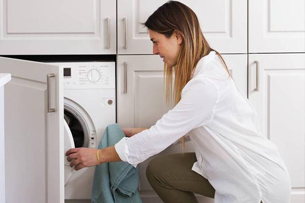 encoger ropa con agua hirviendo