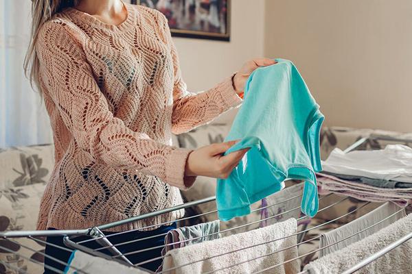 como reducir la talla de un vestido