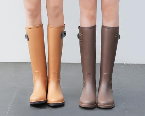 botas de agua katiuskas