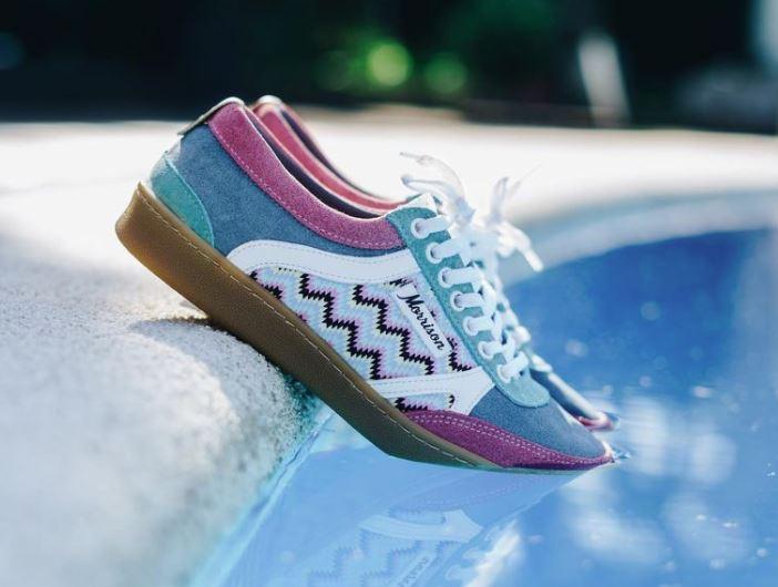 morrison shoes descuento