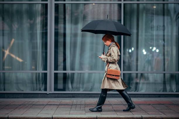 que bolso ponerse para la lluvia