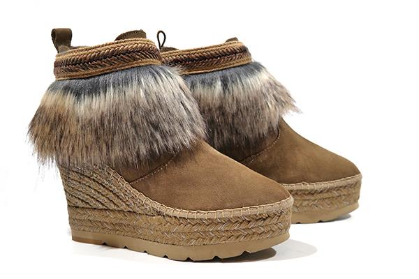 tendencias en zapatos