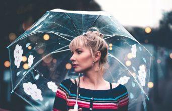 vestirse bien si llueve trucos consejos