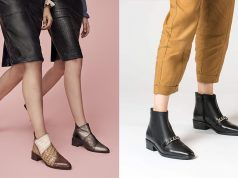 zapatos de nueva temporada