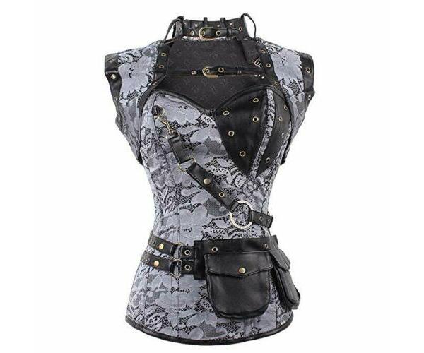 comprar corset barato