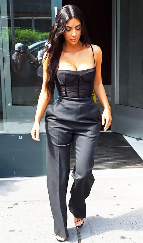 look corset mujer