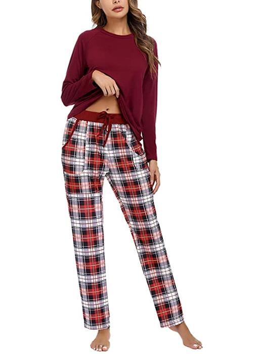moda pijama