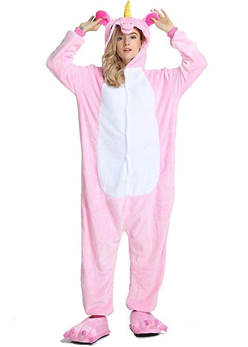 pijamas mono mujer