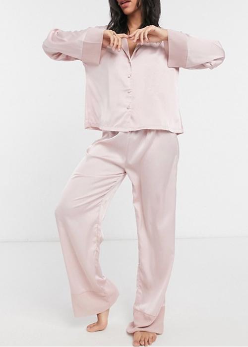 pijamas polares mujer