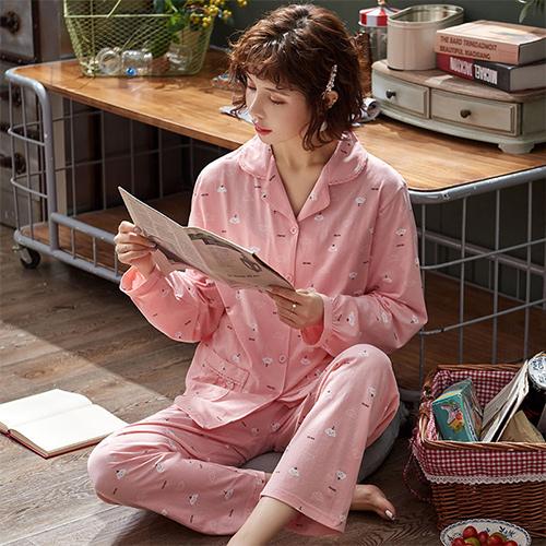 pijamas señora