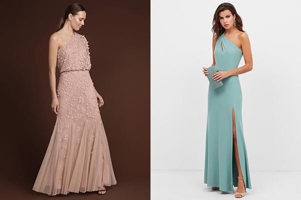 tendencias vestidos boda