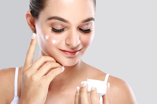 cosméticos piel grasa