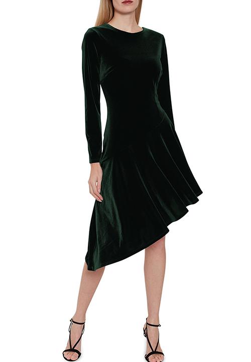 traje de coctel para mujeres