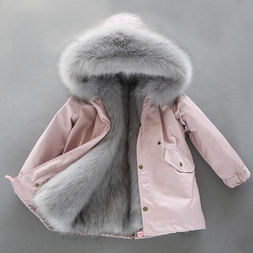 abrigos cortos de pelo