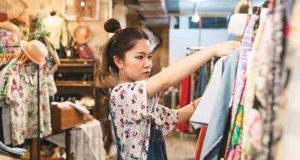 compra venta de ropa usada