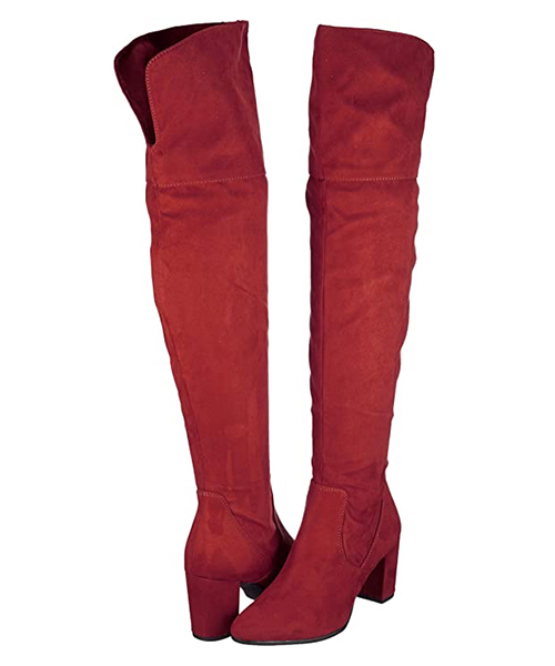 comprar botas mosqueteras online