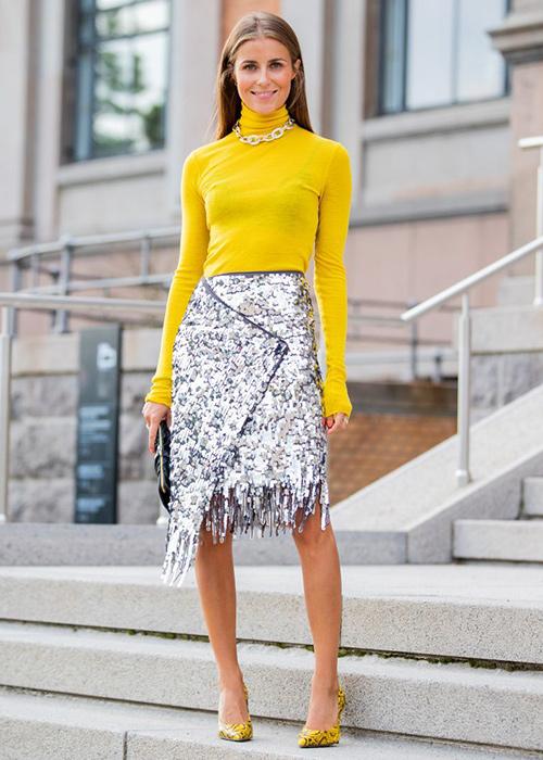 comprar faldas lentejuelas online