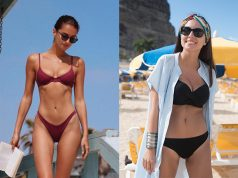 comprar bikinis push up online