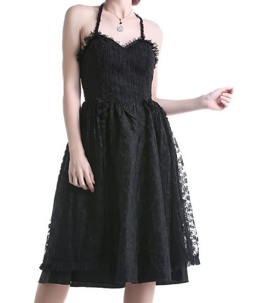 vestidos vintage años 50