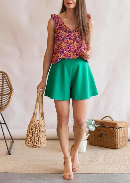 como vestir en verano