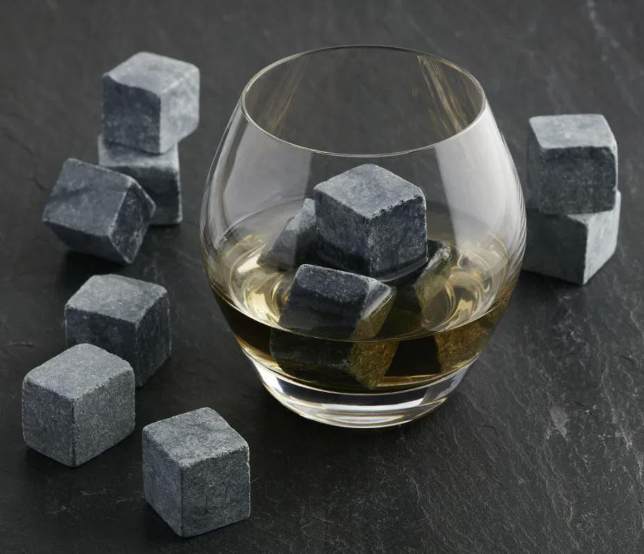 piedras de whisky baratas