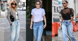 baggy jeans mujer