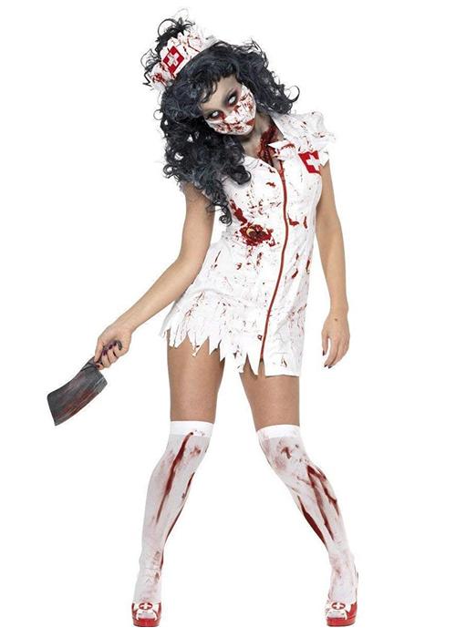 ideas disfraces halloween mujer