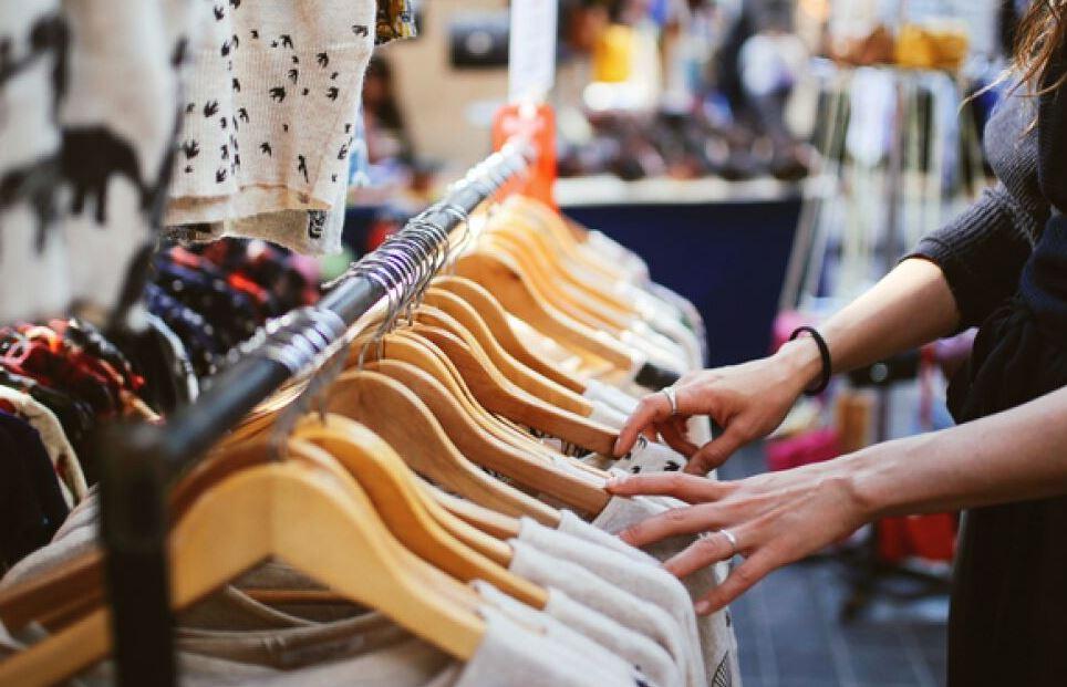 donde comprar ropa de segunda mano