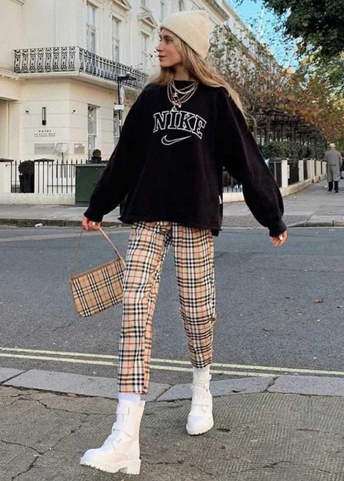 ropa aesthetic mujer