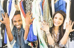 tips para comprar ropa usada