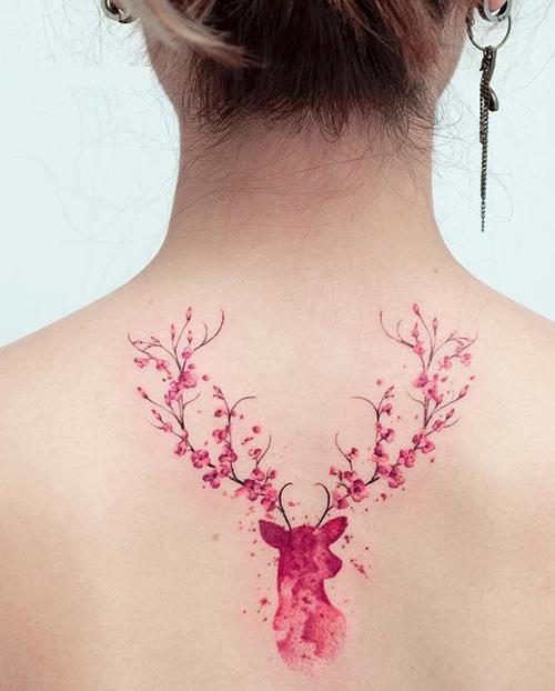 tatuajes finos y elegantes para mujeres