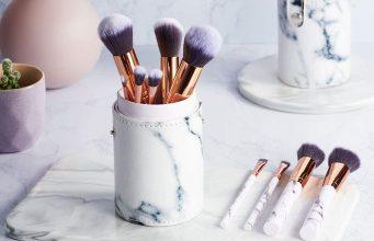 juego brochas maquillaje
