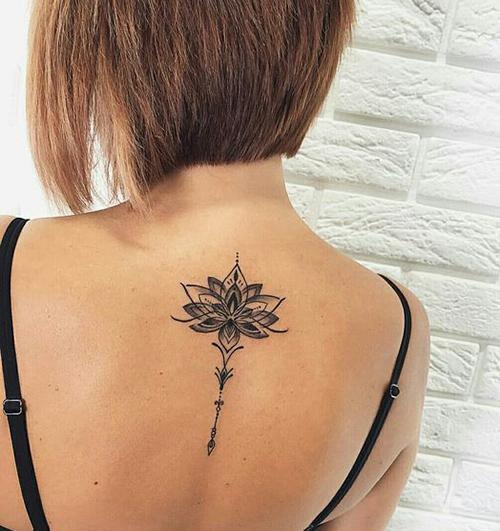 tatuajes sencillos para mujer